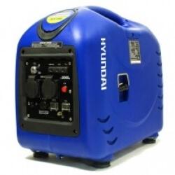 Hyundai HY3000SEI Petrol Generator