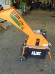 Eliet Primo Petrol Shredder