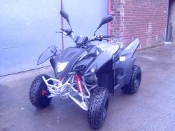 ATV-300XS ROAD LEGAL QUAD