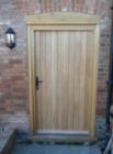 External Door 4