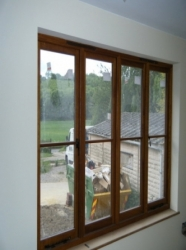 Casement Window 4