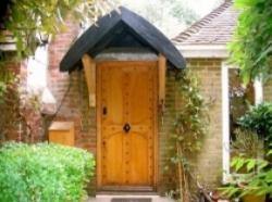 External Door 6