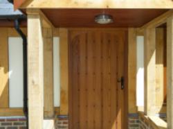 External Door 3