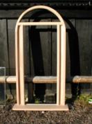 Oak Frame