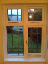 Casement Window 3