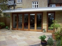 Bi Fold, French & Sliding Doors