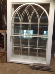 Arch Sash Windows