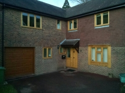 External Door & Stormproof Windows