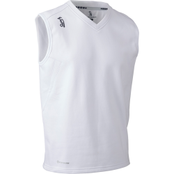 Kookaburra PLAYERS SLEEVELESS TOP