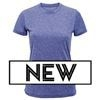 Performance T-Shirt- Lady Fit