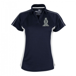 NEW Y7 POLO (GIRLS FIT)