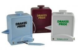 DRAKES PRIDE RINKLOCK MEASURE-11FT