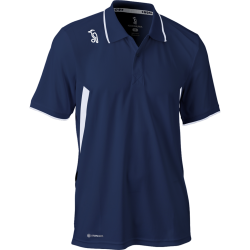 Kookaburra TRAINING POLO SHIRT