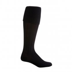 PE Sports sock- Black