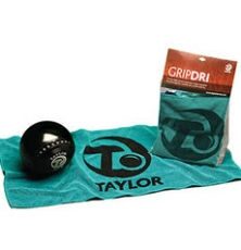 TAYLOR GRIP-DRI TOWEL