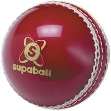 READERS SUPABALL INCREDIBALL- RED