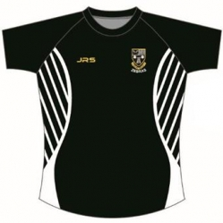 ZEBRAS PLAYING SHIRT
