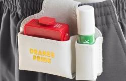 DRAKES PRIDE ACCESSORIE POUCH