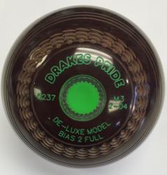 DRAKES PRIDE DE-LUXE- BROWN