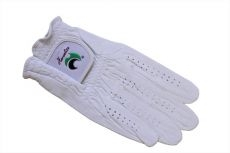 BOWLING GLOVE- LEATHER
