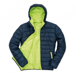 RESULT CORE SOFT PADDED JUNIOR JACKET