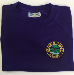 Year 6 Crew Neck Sweatshirt