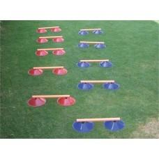 Marker Speed Ladder Set