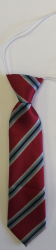 Tie (Elasticated)