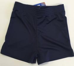 PE Shorts- (Girls Fit)