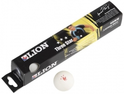 LION 3 STAR BALLS (6)