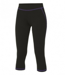 Performance Capri- Lady Fit