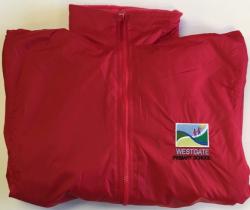 Reversible Waterproof Fleece Jacket