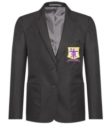 Girls Eco Blazer