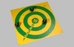 Vinyl Target Diamond