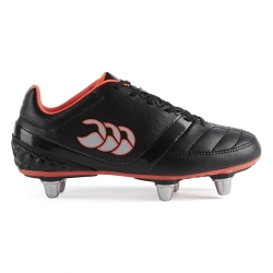 CANTERBURY PHOENIX CLUB JNR- BLACK