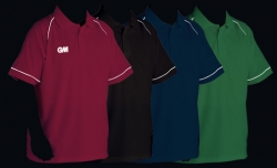 GM POLO SHIRT