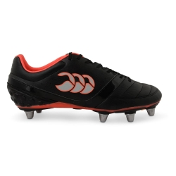 CANTERBURY PHOENIX CLUB- BLACK
