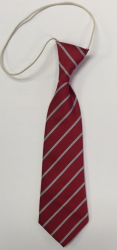 Tie (Elasticated)