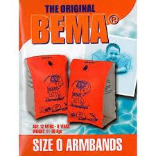 Bema - Size 0 Armbands