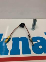 aftermarket 24v eberspacher d2/d4 glow plug