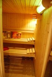 Timber Saunas
