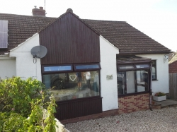 Now Let - 2 Bedroom Bungalow in Pensford