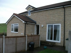 Now let - 1 bedroom bungalow in Chew Magna