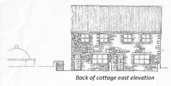 Now LeNew build 3 Bedroom stone cottages Pensford