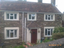 3 Bedroom Cottage in Pensford  - Now let