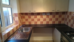 Now Let - 2 bedroom house in Clevedon, BS21 5ER