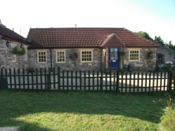 Period Barn Conversion with 2 bedrooms in Pensford - Now let