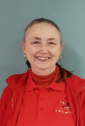Carol Mansell - Nursery Practitioner