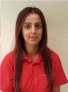 Priya Ubhi - 2 + Room Leader