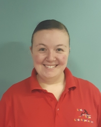 Georgina Williams - Senior Nursery Practitioner
